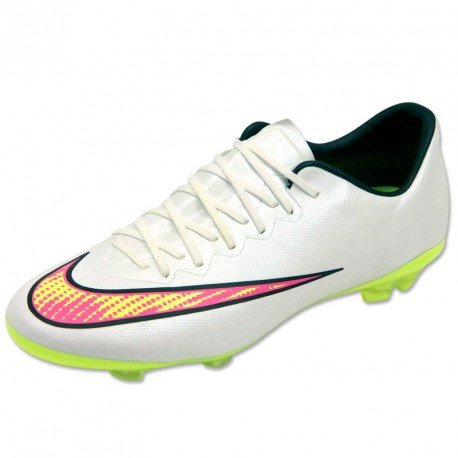 Mercurial Vapor X - Nike - Chaussures de football Mercurial Vapor