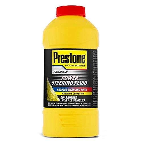 Prestone Power Steering Fluid 355 ml