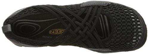 Keen CNX Zephyr Criss Cross Women's Sandaloi - SS17 Black