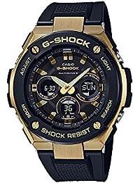 Casio Mens Watch GST-W300G-1A9ER