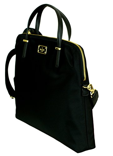 Kate Spade New York Daveney Wilson Road Laptop Shoulder Bag (Large) - Spade Notebook-tasche Kate