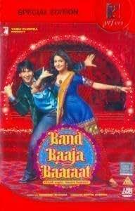 BAND BAAJA BAARAAT (2 DISC COLLECTORS EDITION DVD)