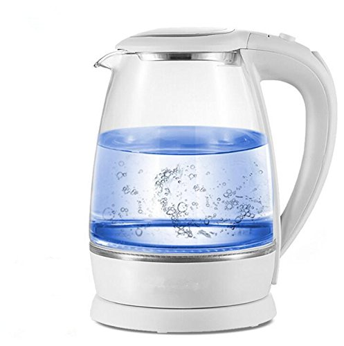 yifutang Verdickter Glaskessel elektrischer Wasserkocher Hitze und Hochtemperatur explosionsgeschützte automatische Leistung