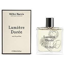 MILLER HARRIS Luminère Dorée-Eau de Parfum