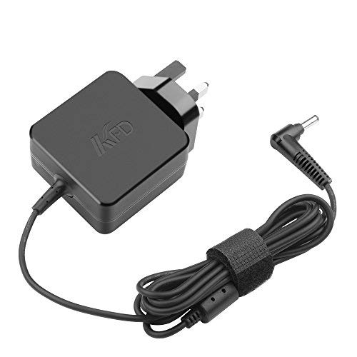 KFD Power Adapter 20V 2 25A Laptop Charger 45W for Lenovo IdeaPad 100  100-14IBY 110-15 100S-14IBR 110 110s 120s 310 310s 320 330 510 520 710 720  V145