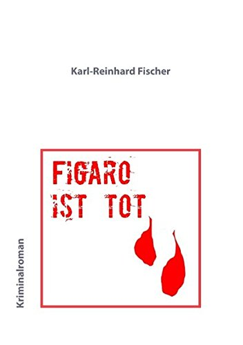Figaro Ist Tot Cover Image