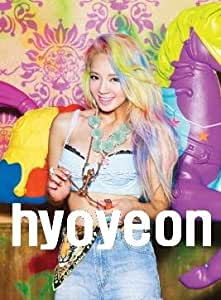 KPOP CD, SNSD, Girls Generation 4th album I GOT A BOY HYOYEON VER / 40p Photobook (choose member)[002kr]