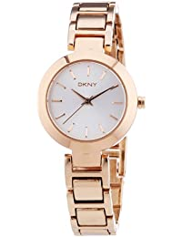 DKNY NY8833 Reloj de Damas ESSENTIALS and GLITZ