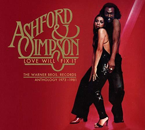 Love Will Fix It/Anthology 1973-81 (Remaster 3cd) - Black Line Music Box