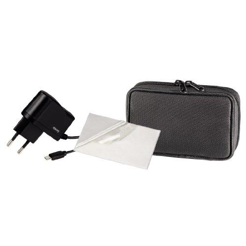 Hama Navigations-Starter-Set Light S3 micro-USB 7100-gps-navigation