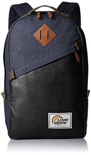 Lowe Alpine Adventurer 20 Backpack Unisex Twilight 2018 Rucksack