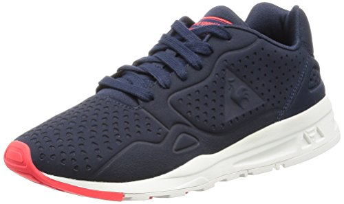 Le Coq Sportif Lcs R9xx Gradient Cut, Baskets Basses Mixte Adulte Bleu (Dress Blue)