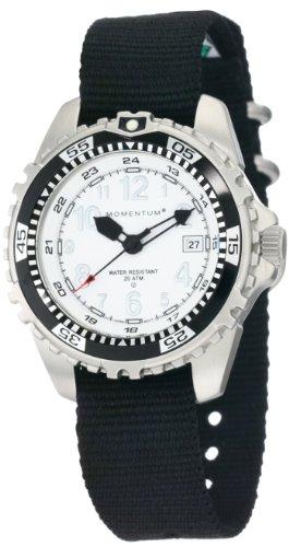 Momentum Herren-Uhren Quarz Analog 1M-DV00W8B