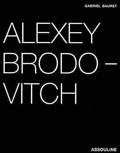 ALEXEY BRODOVITCH MINI PORTOFOLIO