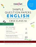 CBSE Sample Question Papers Class 10 English Language and Literature (For March 2019 Exam )