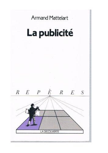 La publicit (Repres)