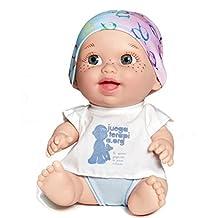 Juegaterapia - Baby pelón, Ricky Martin (Muñecas Arias 0151)