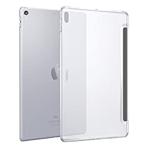 Custodia Posteriore per Nuovo iPad Pro 12.9 pollici (2017), ESR Ultra Sottile e Leggere Back Shell per Apple New iPad 12.9 inch 2017 Release.