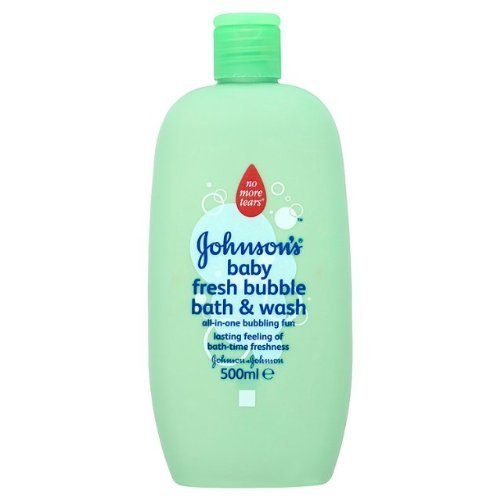 johnsons-baby-special-edition-fresh-bubble-bath-and-wash-500-ml