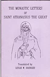 The Monastic Letters of Saint Athanasius the Great (Fairacres Publications) by St. Athanasius (1994-10-01)