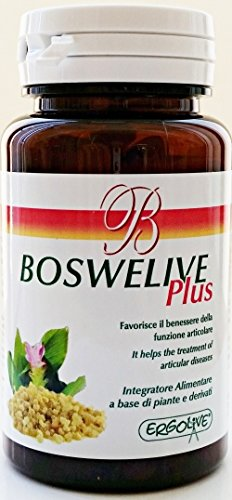 BOSWELIVE PLUS