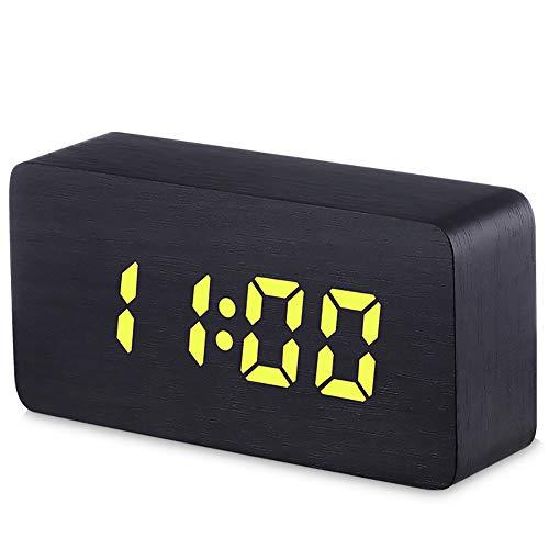 Ruby Lil Reloj Despertador Digital