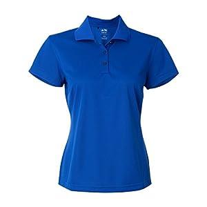 A135Adidas Golf Damen-ClimaCool® Netz-Polo
