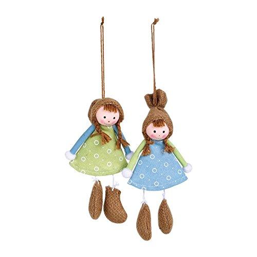 Small foot design Legler 1208 Decorativo muñecas Emma