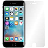 "4 x Slabo protector de pantalla iPhone 7 lámina protectora de pantalla lámina protectora (protector de pantalla reducido, a causa de la pantalla curvada) ""Ultra Transparente"" invisible MADE IN GERMANY"
