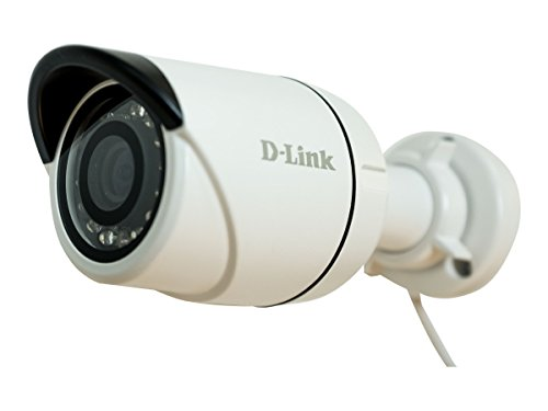 D-Link RJ45Wachsamkeit Full HD Outdoor PoE Mini Bullet Kamera Modell dcs-4703e Outdoor Mini Bullet