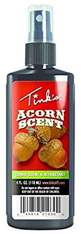 Tink's Acorn Power Cover Scent (4-Ounce) by TINK'S