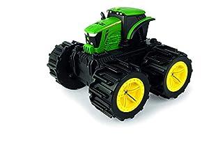 John Deere Preschool 46711Monster Treads Mini Ruedas Parte Tractor