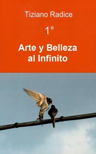 Descargar Libro 1° Arte y Belleza al Infinito de Tiziano Radice