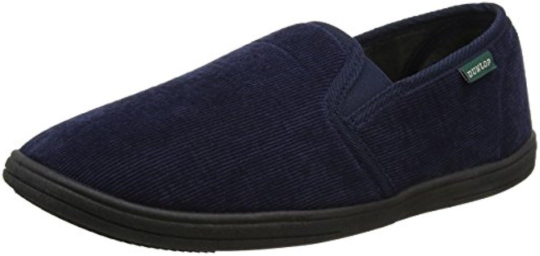 Dunlop Alvere, Zapatillas Bajas para Hombre -