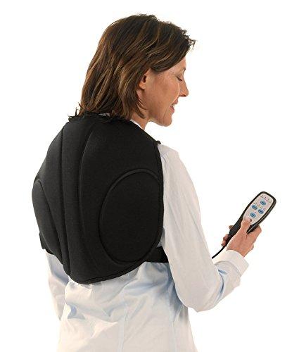Nackenmassagegerät Nackenmasseur Rückenmassage Massagegerät