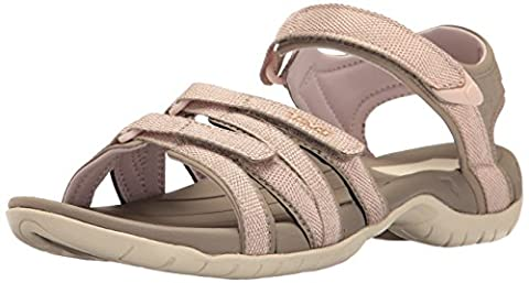Teva Tirra Womens Sandals UK 6 Zaca Rose