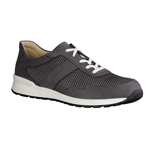 De Chaussures Homme 01370901619 À Street Darkgrey Lacets Finn Ville 14wv8nHH