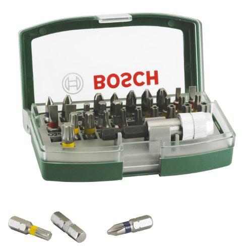 Bosch 32tlg. Bit Set - 3