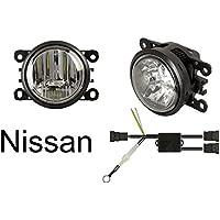 Suchergebnis auf Amazon.de für: nebelscheinwerfer nissan navara d40 ...