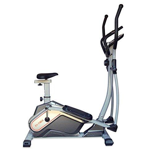 Cross Trainer/Exercise Bike by VI-TREK