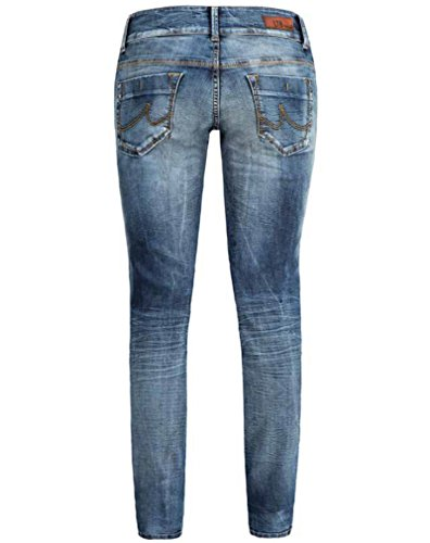 LTB - Jeans - Femme Molly Senate (5065-50725)