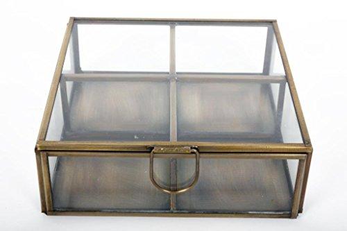vintage-laiton-antique-en-metal-carre-en-verre-miroir-boite-a-bijoux-17-cm