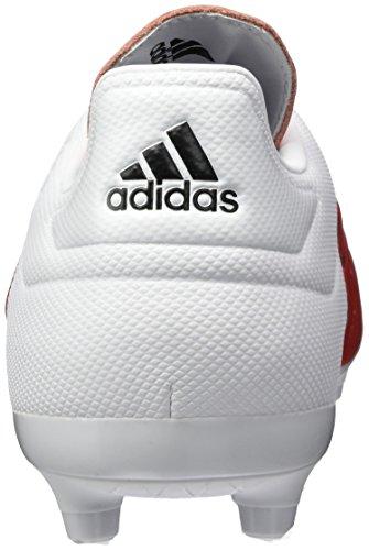 adidas Herren Copa 17.3 Fg für Fußballtrainingsschuhe Braun (Rojo/negbas/ftwbla)