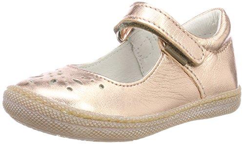 14331 Geschlossene Ballerinas, Pink (Rame 11), 35 EU (Ein Mädchen Elf)