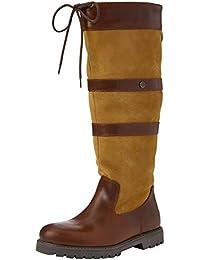 Suedwind Plantilla para zapatos Ultima RS Montar a caballo Agua salina Sistema for cold weather - gris negro, XL 45 - 46