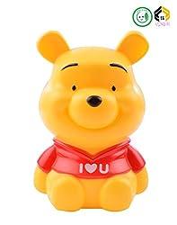 Vijkan Aarushi Cartoon Character Cute Piggy,Coin,Money Bank