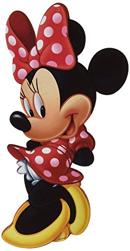 Minnie Mouse - 2 Mini Figuras, 30 cm (Verbetena 014000551)