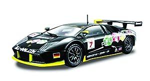 Modelo BURAGO AUTO RACING, Modelos aleatorios