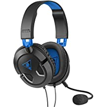 Turtle Beach Recon 50P Stereo Gaming Headset (PS4/Xbox One)