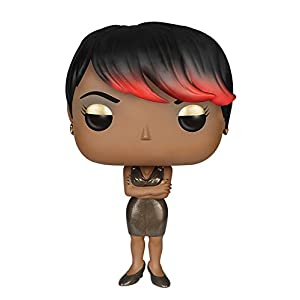 Funko POP Vinyl Gotham Fish Mooney 6246